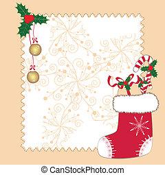 Cartas de felicitación de Navidad