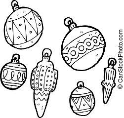 Cartoon de Navidad