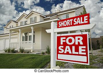 Casa de rebajas en venta