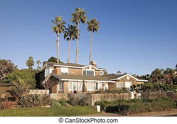 Casa en San Diego