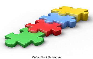 Casa, estructura residencial, bienes raíces, estructura construida, techo, limpio, 3D, signo, protección, símbolo de reciclaje, reciclaje, reciclaje, reciclaje, imagen blanca, recolección tridimensional, conservación ambiental
