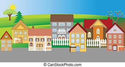 Casas en venta y hipoteca