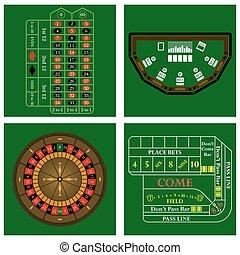 Casino listo