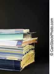 catálogos, 02, pila