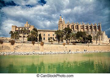 Catedral palma famosa