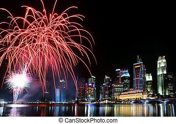 Celebraciones de Singapur