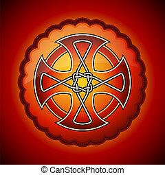 celta, emblema