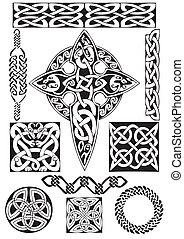 Celtic Art-collection.