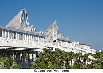 Centro de convenciones de Orange County