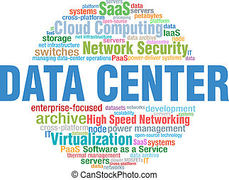 Centro de Datos de Tecnología Tecnolográfica