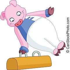 Cerdo machista