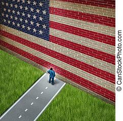 Cerrada América