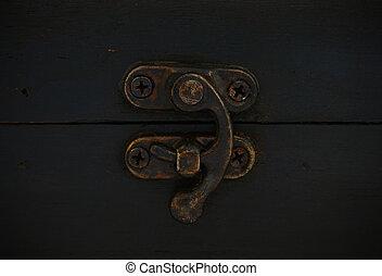 Cerradura de vinculo