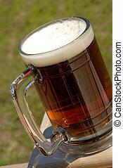 Cerveza británica