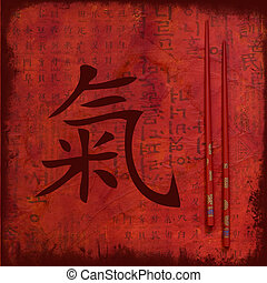 chi, chino, ilustraciones