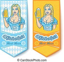 Chicas y cervezas