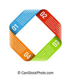 Ciclo de proceso Origami