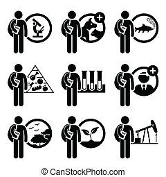 ciencia, agricultura, grado