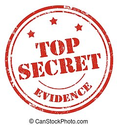 cima, secret-evidence