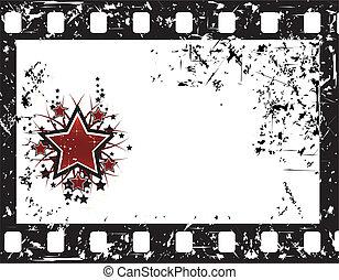 Cine con estrellas