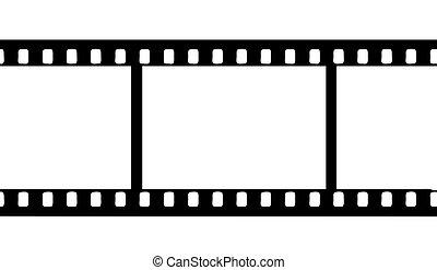 Cine de cámara vector