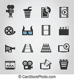 Cine icons4