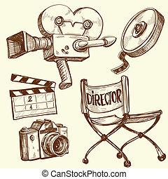 Cine y fotografía