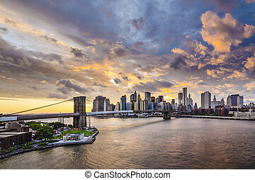 Ciudad de Nueva York
