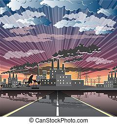 Ciudad Industrial