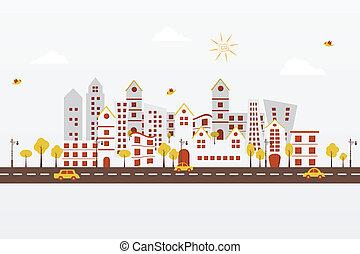 Ciudad Papelera