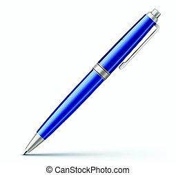 Clásico bolígrafo