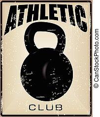 club atlético