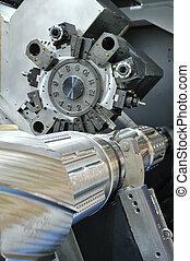 CNC Moling