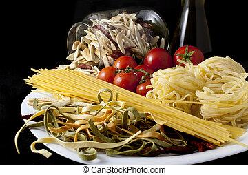 cocina, italiano
