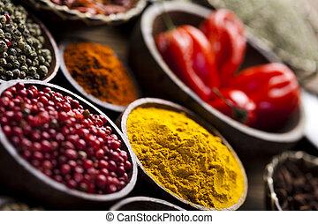 Cocinar ingrediente, escupir