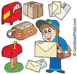 Colección de correo