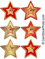 Colección de las estrellas