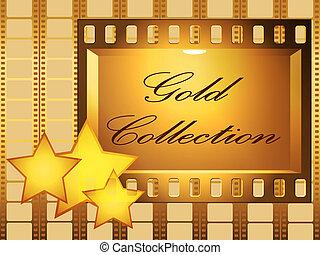 Colección de oro