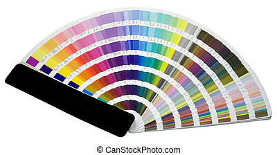 color, escala