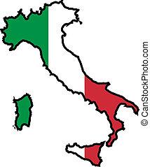 Colores de Italia