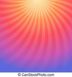 Colorido brillante y suave color de fondo natural de papel pintado