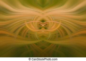 Colorido fondo abstracto