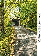 Colville cubrió el puente 4