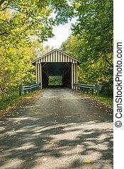 Colville cubrió el puente 6