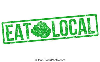 Come sello local