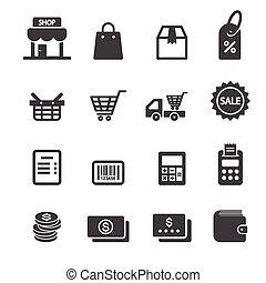 Compra icono