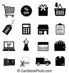 compras, ecommerce