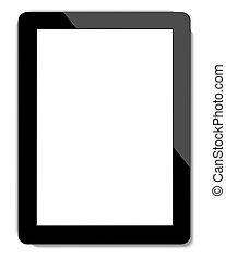 Computadora Tableta