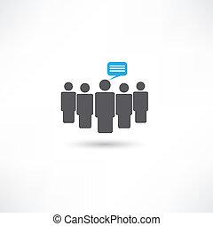 Comunicación popular