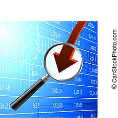 Concéntrese en vender fondo de mercado de valores